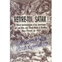 Retire-toi, Satan! - R.P. Carl Vogl