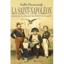 La Saint-Napoléon - Sudhir Hazareesingh