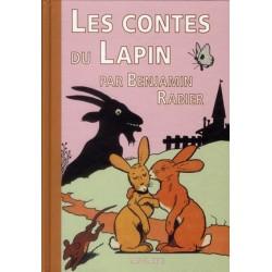 Les contes du lapin - Benjamin Rabier