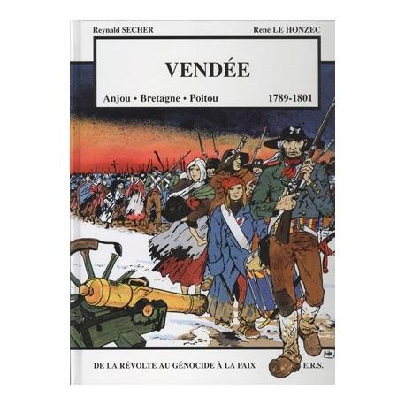BD - Vendée - Reynald Secher