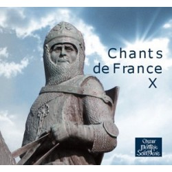 Chants de France X - Choeur Montjoie Saint Denis