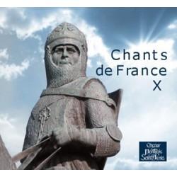 Choeur Montjoie Saint Denis - Chants de France X