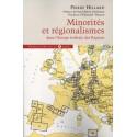 Minorités et régionalismes - Pierre Hillard