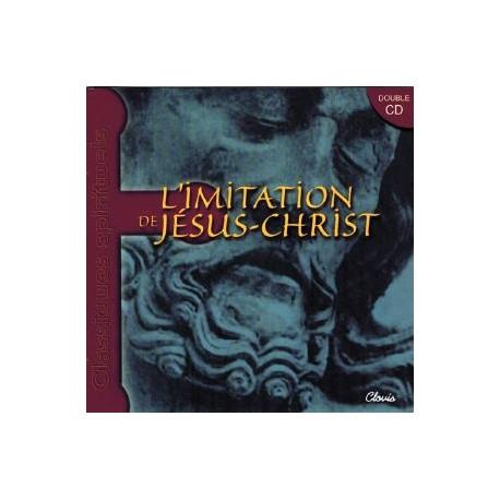 CD - L'imitation de Jésus-Christ