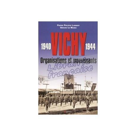 Vichy - Pierre Philippe Lambert / Gérard Le marec