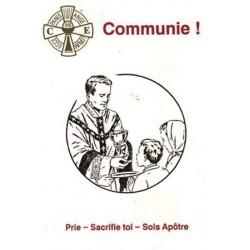 Communie !