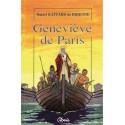 Geneviève de Paris - Daniel Raffard de Brienne
