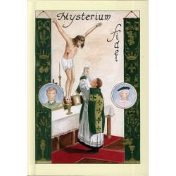 Missel de nos enfants / Mysterium fidei - Abbé Dominique Rousseau