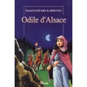 Odile d'Alsace - Daniel Raffard de Brienne