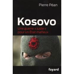 Kosovo - Pierre Péan
