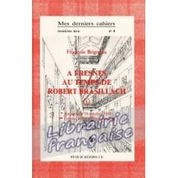 Mes derniers cahiers n°4 - François Brigneau