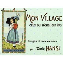 Mon village - Hansi