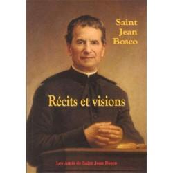 Récits et visions - Saint Jean Bosco