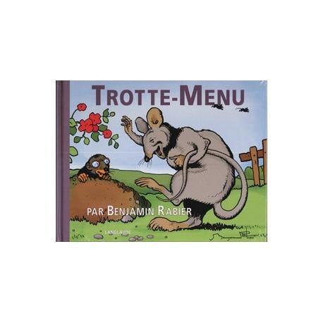 Trotte-menu - Benjamin Rabier