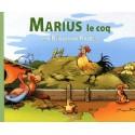 Marius le coq - Benjamin Rabier