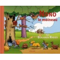 Nono le moineau - Benjamin Rabier