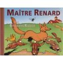 Maître Renard - Benjamin Rabier
