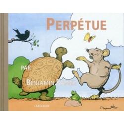 Perpétue - Benjamin Rabier