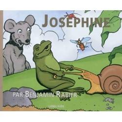 Joséphine - Benjamin Rabier