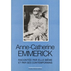 Anne-Catherine Emmerick - collectif