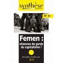 Synthèse nationale n°33 - Septembre-octobre 2013