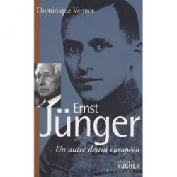 Ernst Jünger - Dominique Venner