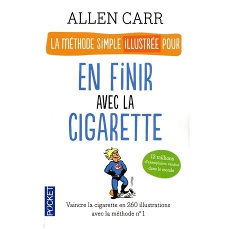En finir avec la cigarette