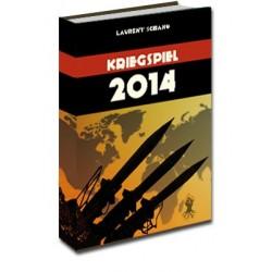 Kriegspiel 2014 - Laurent Schang