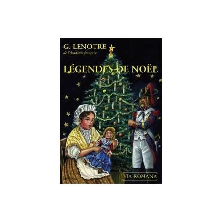 Légendes de Noël - G. Lenotre