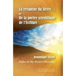 La revanche du lièvre - Dominique Tassot