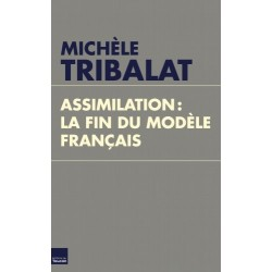 Assimilation - Michèle Tribalat