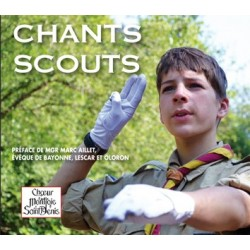 Chants scouts - Choeur Montjoie Saint Denis