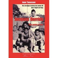 Jacques Derrida, mes potes et moi - Jean Taousson