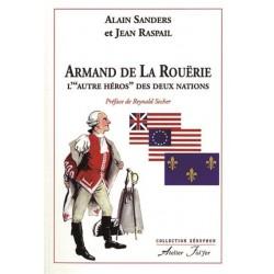 Armand de la Rouërie - Sanders & Raspail