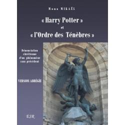 Harry Potter et l'Ordre des Ténèbres ( version abrégée) - Mona Mikaël