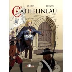 Cathelineau - Coline Dupuy
