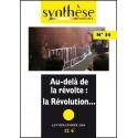 Synthèse nationale n°34 - jan-fév 2014