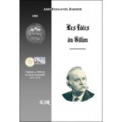 Les idées du Sillon - Abbé Emmanuel Barbier