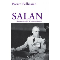 Salan - Pierre Pellissier
