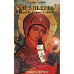 La Salette dans la France de 1846 - Maurice Tochon