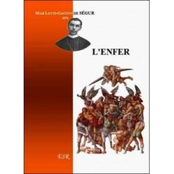 L'Enfer - Mgr de Ségur