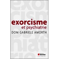 Exorcisme et psychiatrie - Dom Gabriele Amorth