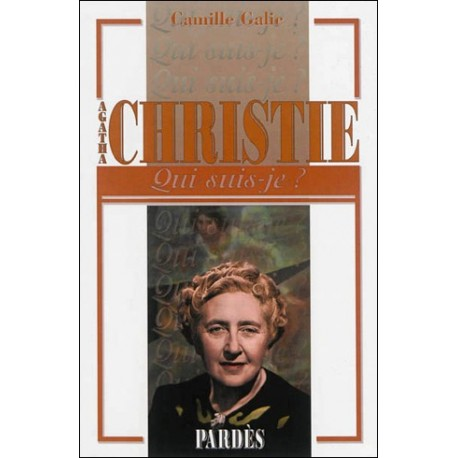 Agatha Christie - Camille Gallic