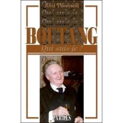 Boutang - Axel Tisserand