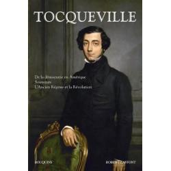 De la démocratie en Amérique - Alexis de Tocqueville