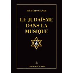 Le judaïsme dans la musique - Richard Wagner
