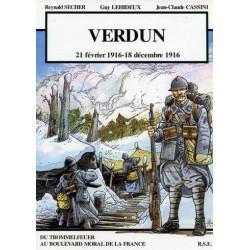 BD - Verdun - Reynald Secher