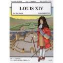 BD - Louis XIV - Reynald Secher