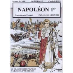 BD - Napoléon Ier - Reynald Secher