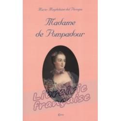 Madame de Pompadour - Marie-Magdeleine del Perugia